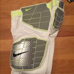 Nike Other - BOYS NIKE NWT ATHLETIC FOOTBALL UNDER ARMOR