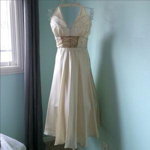 Clae Dresses & Skirts - Silk 100% dress