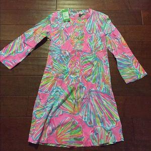 Lilly Pulitzer Sarasota Tunic Dress *NWT*