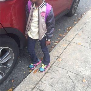 Imoga Other - Imoga size 8 Lil girl baseball jacket