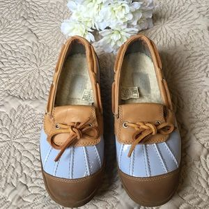 UGG Shoes - UGG Ashdale Rain Shoes White Patent Leather Size 7