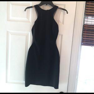 Nicole Bakti short dress
