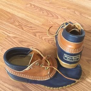 """L.L. Bean Other - Men's size 6 """"gumshoe"""" Bean Boots by L.L. Bean"""