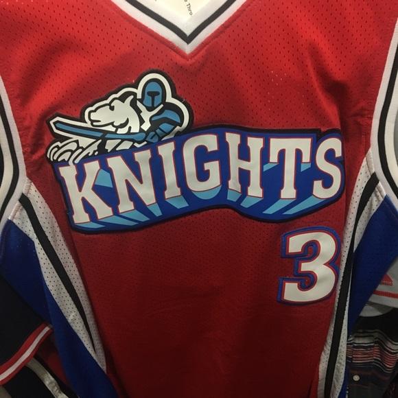 brand new a3d75 4ddc2 Calvin Cambridge LA Knights 🎞 NWT