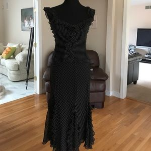 Ralph Lauren Other - Ralph Lauren 100% silk skirt set