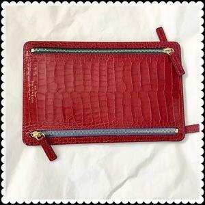 Smythson Handbags - 🆕Smythson Mara currency case