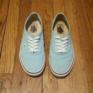 Vans Shoes - Vans Authentic