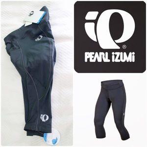Pearl Izumi Pants - Pearl Izumi Sugar Knicker Small, PaddedCycle Crops