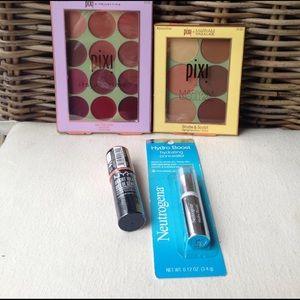 pixi Other - 4 piece beauty bundle