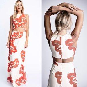 Karen Zambos Dresses & Skirts - Karen Zambos Cleo Dress
