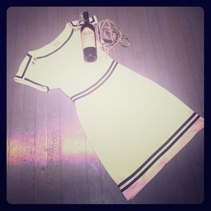 Philosophy di Alberta Ferretti Dresses & Skirts - Philosophy Alberta Ferretti Grecian sailor dress