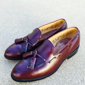 Allen Edmonds Other - Allen Edmonds Grayson Men's Shoes Slip on Loafer