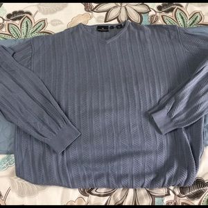 Hickey Freeman Other - Hickey Freeman Men's sweater