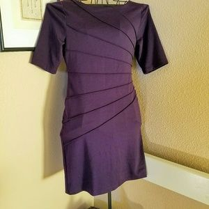 connected apparel Dresses & Skirts - Plumb Bodycon dress