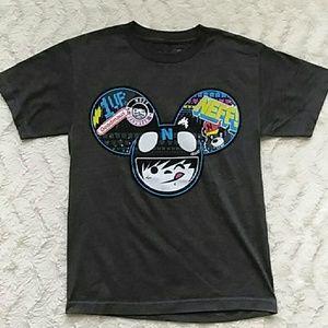 Neff Other - Deadmau5 Neff T-shirt