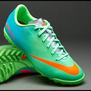 Nike Other - Nike Mercurial Victory Cleats