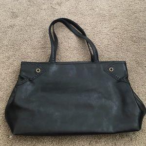 Classiques Entier Handbags - Black Leather Bag