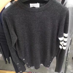 Thom Browne Sweaters - thom browne sweater