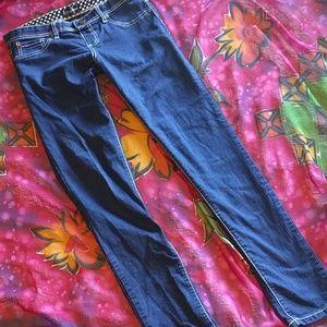 Ariya Denim - Ariya skinny jeans size 9/10