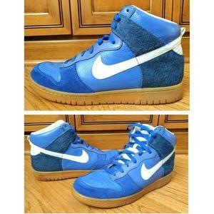 Nike Other - 🔥Nike Zoom Kobe Swoosh leather Sneakers