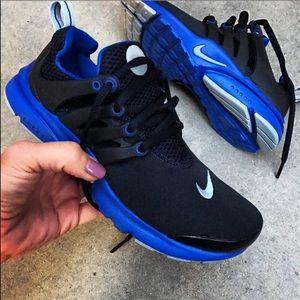 Nike Other - NWOB 👣 NIKE PRESTO SZ 4 YOUTH | UNISEX