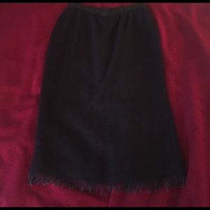 Vintage Country Road skirt