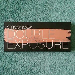 Smashbox Other - Smashbox Double Exposure Palette