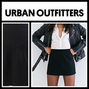 Urban Outfitters Dresses & Skirts - Urban Outfitters Silence & Noise Back Zip Mini