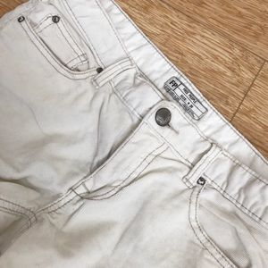Off white Free People Cords