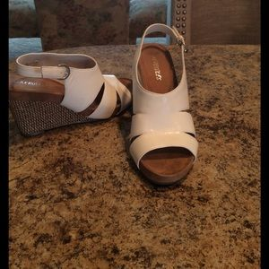 AEROSOLES Shoes - ✨AEROSOLES SANDALS EXCELLENT CONDITION ✨