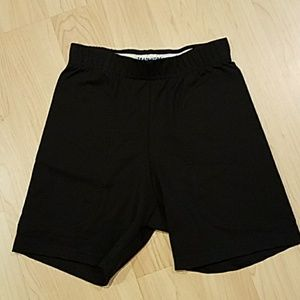 Baseball Athletic Great condition shorts size 6/7