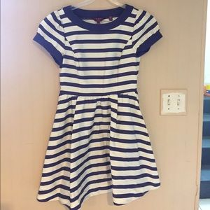 Ted Baker striped dress