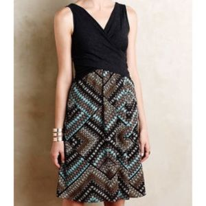 Anthropologie Lola dress. Size small