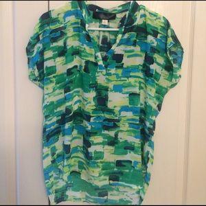 Francesca's Collection blouse