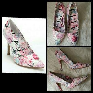 Elle Shoes - ELLE pumps size 7
