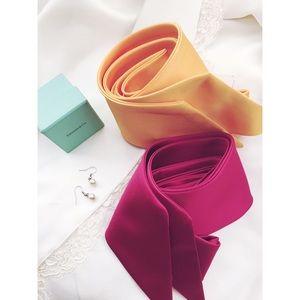 Accessories - Wedding Bridal Sash