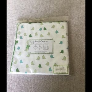 Swaddle Designs Other - Swaddle Designs Ultimate Receiving Blanket 42x42""