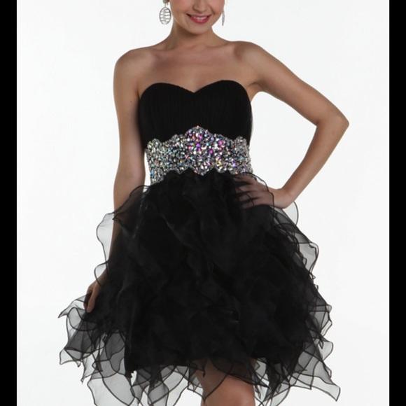 Cache Coeur Dresses & Skirts - Formal Dress 👗