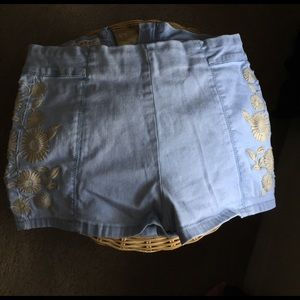 Bullhead Pants - Pacsun Bullhead Denim shorts!