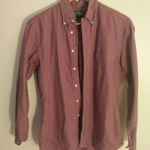 Gitman Brothers Other - Men's button down shirt