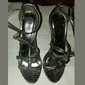Carlos Santana Shoes - carlos santana heels 8.5