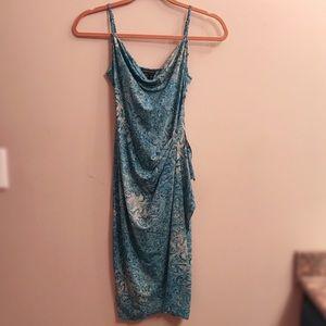 BCBGMaxAzria Dresses & Skirts - NWT BCBG Maxazria cocktail dress