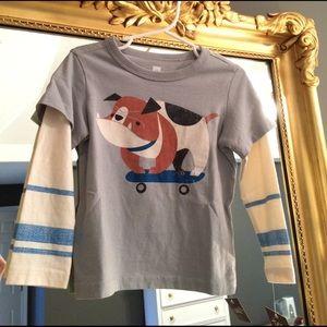 Tea Collection Other - NWT!! Baby boys, brand, Tea, shirt. 18-24.