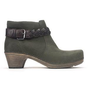 Dansko Shoes - Dansko Michelle booties