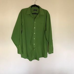 Stafford Other - Men's Stafford Performance Button Down Shirt nwot