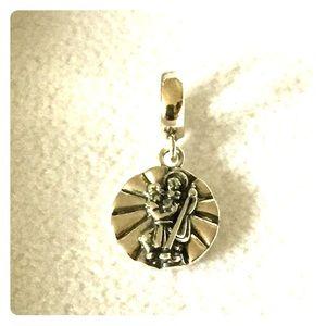 Chamilia Jewelry - Chamilia St Christopher Charm