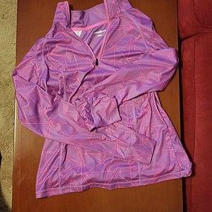 Tops - Xersion Workout Shirt