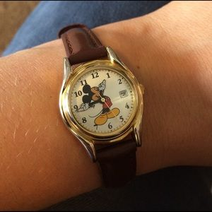 Disney Other - Vintage Disney Watch