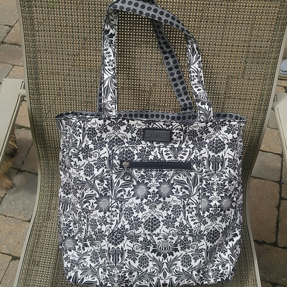 Bella Russo Bella Russo Reversible Tote From Sam S