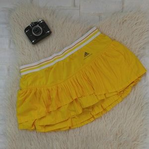 Adidas by Stella McCartney Dresses & Skirts - Adidas X Stella McCarthy barricade tennis skirt